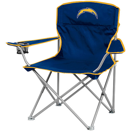 San Diego Chargers Chairs San Diego Chargers Tailgating