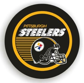 Pittsburgh Steelers Spare Tire Covers Pittsburgh