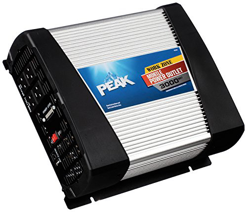 Peak Pkcoaw Power Inverters Inverters Peak 3000 Watt