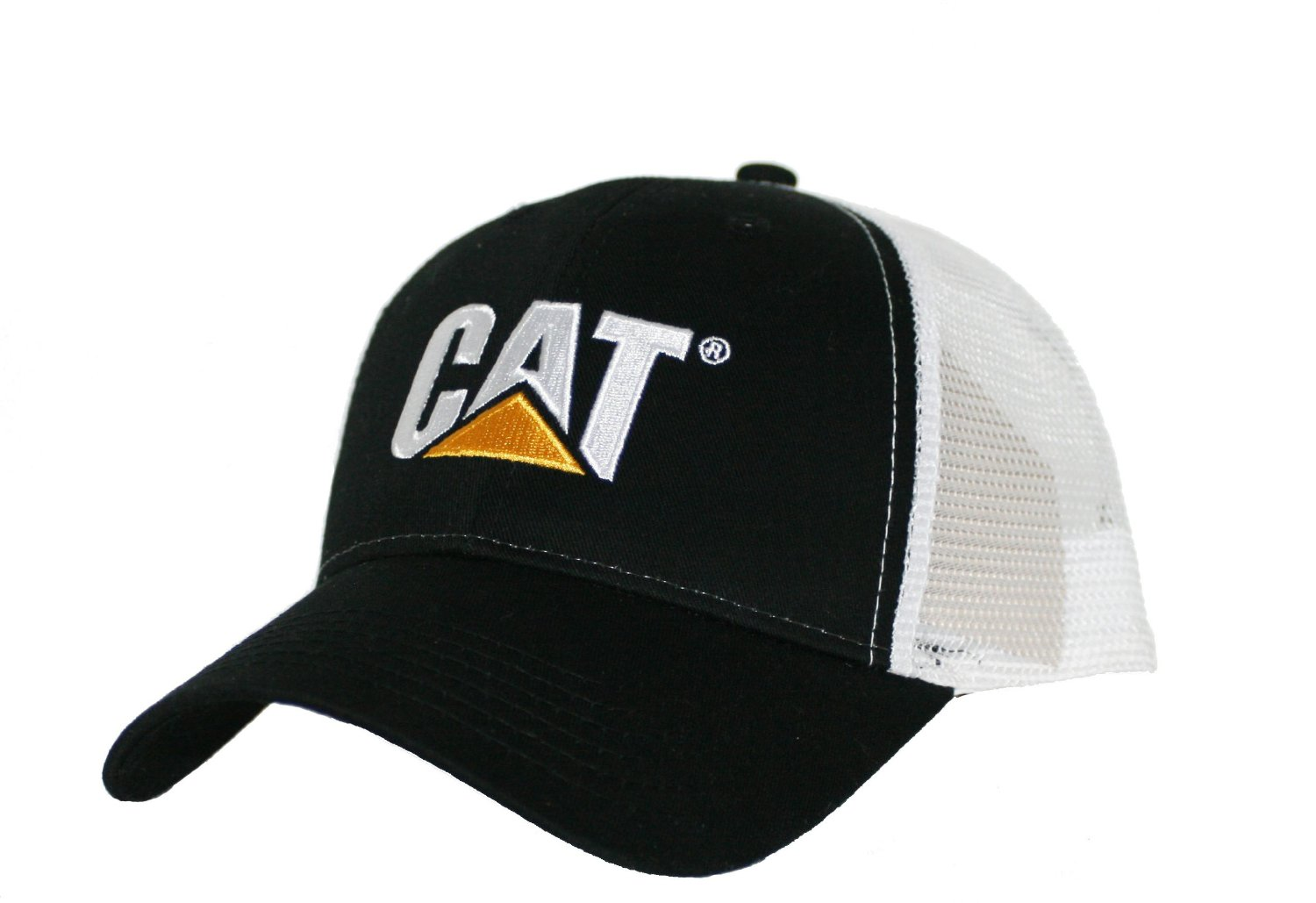 Caterpillar Cat Caps Cat Hats Caterpillar Cat Black