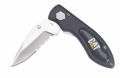 Caterpillar CAT Hi-Tech Liner Lock Knife