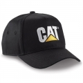 Caterpillar CAT Boys Kids Youth Black Cap