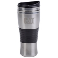 Caterpillar CAT 15 oz. Stainless Steel Tumbler