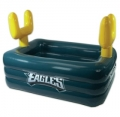 Philadelphia Eagles Inflatable Field Swimming Pool