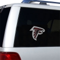 "Atlanta Falcons Glass Tatz NFL Logo ""CUTZ"" Side Windshield Graphic/Decal"