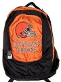 Cleveland Browns NFL School Backpack