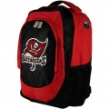 Tampa Bay Buccaneers NFL School Backpack