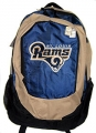 St. Louis Rams NFL School Backpack