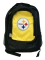 Pittsburgh Steelers NFL School Backpack