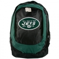 New York Jets NFL School Backpack