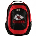 Kansas City Chiefs NFL School Backpack