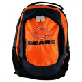 Chicago Bears NFL School Backpack