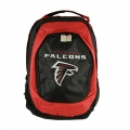 Atlanta Falcons NFL School Backpack