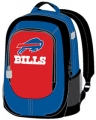 Buffalo Bills NFL School Backpack