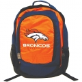 Denver Broncos NFL School Backpack