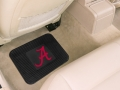 "Alabama Crimson Tide 14"" x 27"" All Weather Vinyl Utility Mats"