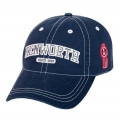 "Kenworth ""Since 1923"" Navy Blue Collegiate Cap"