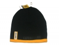 "Caterpillar CAT ""Since 1925"" Black/Yellow Beanie Cap"
