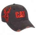 Caterpillar CAT 3-D Buck Cap