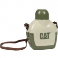 Caterpillar CAT 20 oz. Explorer Safari Style Canteen-Discontinued