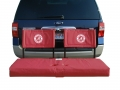 Alabama Crimson Tide Tailgating Hitch Seats-FREE SHIPPING