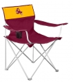 Arizona State Sun Devils NCAA Canvas Tailgate Chair