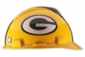 Green Bay Packers NFL OSHA Approved Hard Hat