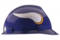 Minnesota Vikings NFL OSHA Approved Hard Hat