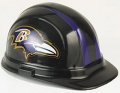 Baltimore Ravens NFL OSHA Approved Hard Hat