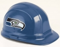 Seattle Seahawks NFL OSHA Approved Hard Hat