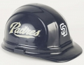 San Diego Padres OSHA Approved MLB Hard Hat