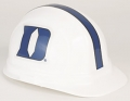 Duke Blue Devils NCAA OSHA Approved Hard Hat