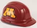 Minnesota Golden Gophers NCAA OSHA Approved Hard Hat