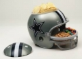 Dallas Cowboys NFL Snack Helmet by Wincraft