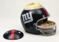 New York Giants NFL Snack Helmet by Wincraft