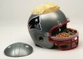New England Patriots NFL Snack Helmet by Wincraft