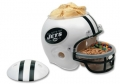 New York Jets NFL Snack Helmet by Wincraft