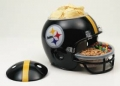 Pittsburgh Steelers NFL Snack Helmet by Wincraft