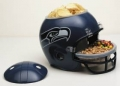 Seattle Seahawks NFL Snack Helmet by Wincraft