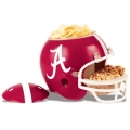 Alabama Crimson Tide NCAA Snack Helmet by Wincraft