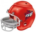 Iowa State Cyclones NCAA Snack Helmet by Wincraft