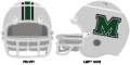 Marshall Thundering Herd NCAA Snack Helmet by Wincraft