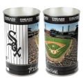 "Chicago White Sox MLB 15"" Tapered Wastebasket"