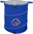 Boise State Broncos NCAA Collapsible Trash Can