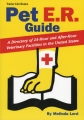Pet E.R. Guide Book