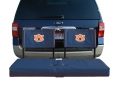 Auburn Tigers Tailgating Hitch Seats-FREE SHIPPING