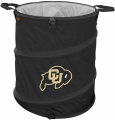 Colorado Buffaloes NCAA Collapsible Trash Can