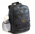 East Carolina Pirates NCAA 2 Strap Laptop Backpack-FREE SHIPPING