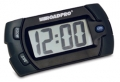 RoadPro Big Digital Clock Calendar Jumbo w/LCD Display-FREE SHIPPING
