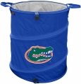Florida Gators NCAA Collapsible Trash Can